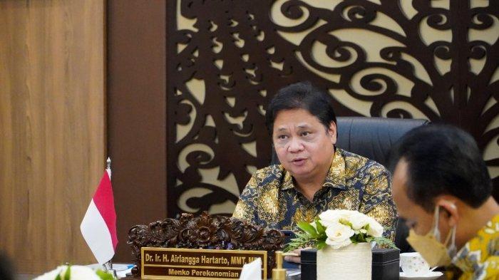 TERBARU PPKM Level 4 di Sumut Bertambah, Berikut Daftar Lengkap Se-Indonesia