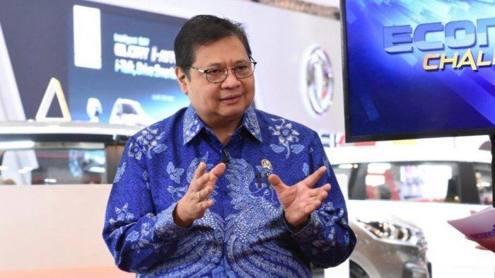 Indonesia Pimpin Presidensi G20, Ini 5 Nilai Strateginya Menurut Menko Airlangga