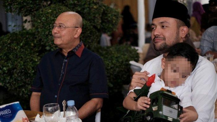 Terjerat Kasus Korupsi Wali Kota Medan, Akbar Himawan Sudah Tak Lagi Jadi Pengurus Golkar