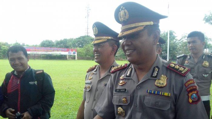 Polres Deliserdang Resmi Naik Status jadi Polresta, Beberapa Polsek Wilayah Hukum Medan Bergabung