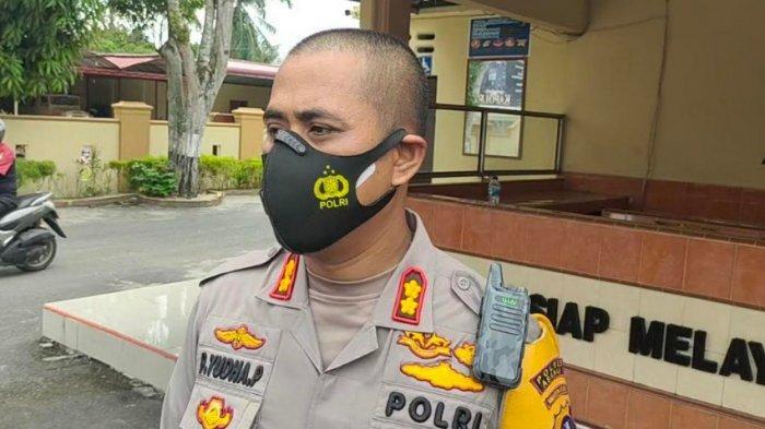POLRES Asahan Bekerja Sama dengan BNN Lakukan Asesmen atas 5 Anggota DPRD yang Ditangkap