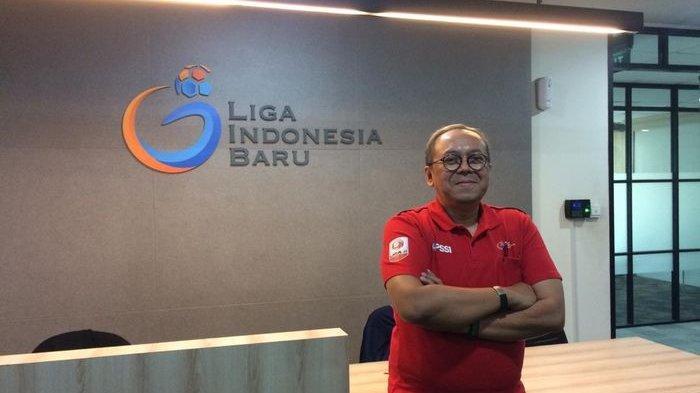 Bos PT LIB Yakin Liga Indonesia Dimulai Agustus: Komunikasi dengan Pemerintah Lancar