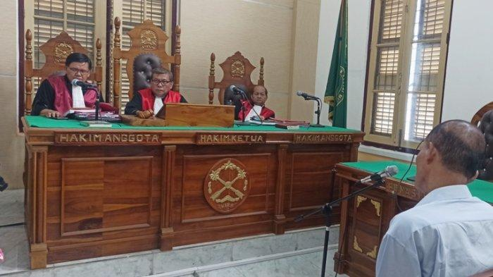Hakim Akhmad Sayuti Usir Wartawan, Penghubung KY: Jangan Ada Arogansi di Pengadilan