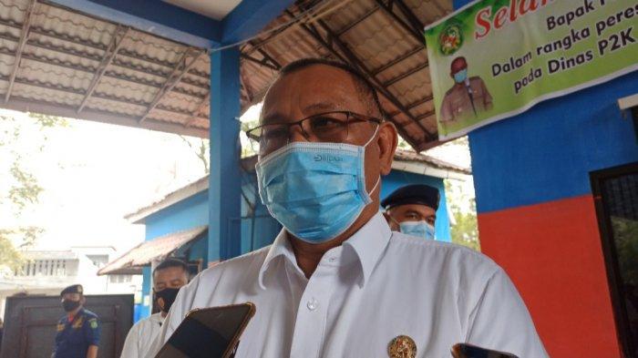 AKHIRNYA Akhyar Nasution Diusulkan Jadi Wali Kota Medan: Wali Kota dengan Jabatan Tersingkat