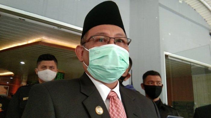 Ulang Tahun Kota Medan ke-430, Begini Tanggapan Akhyar dan Ketua DPRD Medan