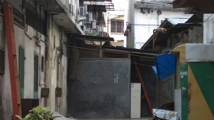 Tanggapi Bangunan yang Tutupi Akses Pemadam Kebakaran, Camat Akan Surati Satpol PP