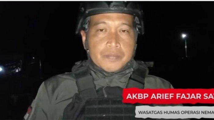 TERBARU Aksi Perlawanan KKB Papua di Malam Hari, Semoga Seluruh Prajurit Kita Selamat