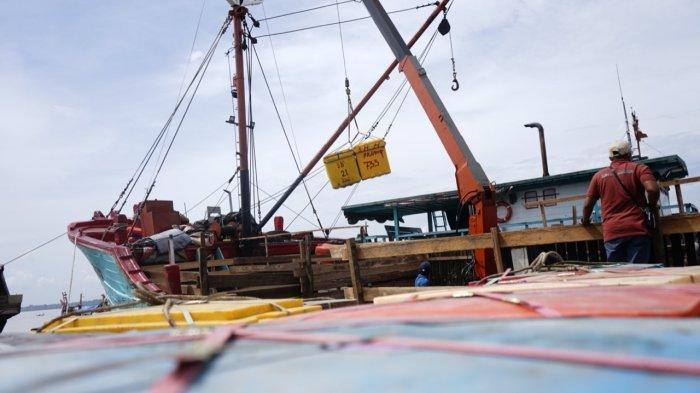 Pelabuhan Teluk Nibung Tanjungbalai, Kini Jadi Pelabuhan Eksportir UMKM
