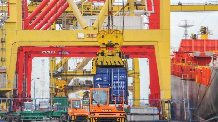 Penumpang dari Pelabuhan Belawan Meningkat 78 Persen
