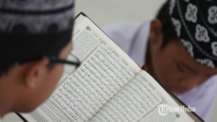 Amalan Membuka Pintu Rezeki, Baca Ayat Seribu Dinar, Segala Urusan Dimudahkan Jalannya