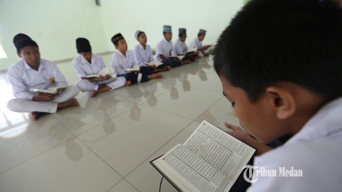 Doa Nabi Muhammad untuk yang Membaca Surat Al Mulk, 4 Keutamaannya Begitu Diharapkan Umat