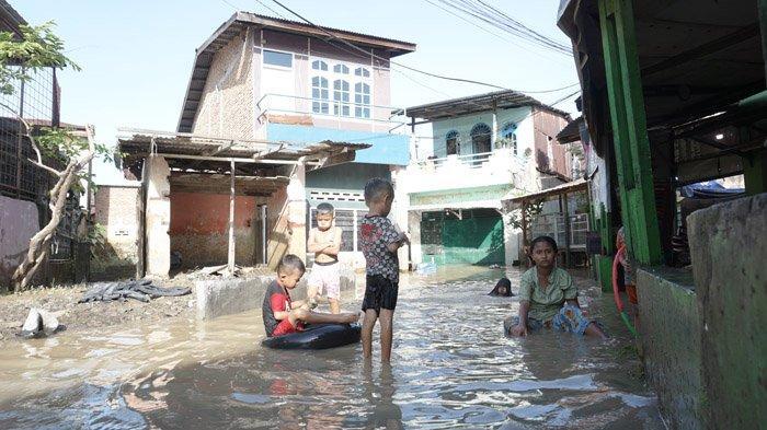 Kadis PU Sebut Anggaran Rp 25 Miliar untuk Penanganan Banjir tak Signifikan, Terus Gimana Dong?
