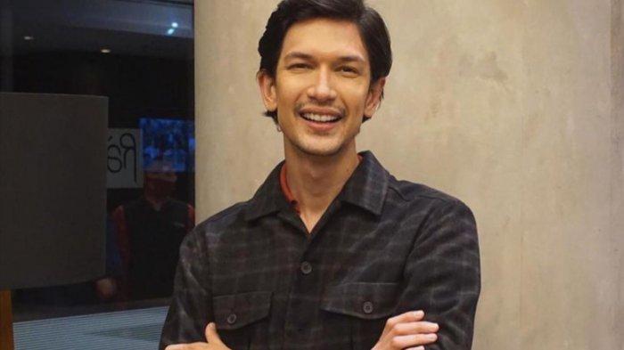 Aktor Dimas Beck