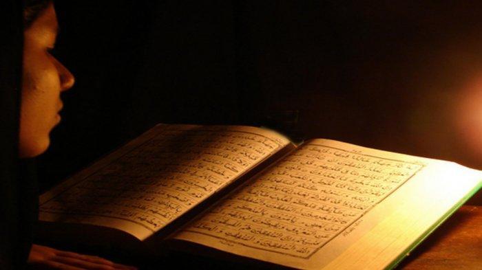 Rahasia Surat Pendek Seribu Dinar Ternyata Doa Pembuka Rezeki, Mudah Dihafal dan Diamalkan