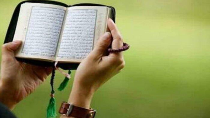 Bacaan Surat Al Kahfi 1-10, Amalan Malam Jumat yang Dianjurkan Nabi Muhammad