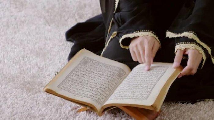 Ingat Amalan Ini, Rahasia Tentang Sumber Rezeki di Al Quran, Baca Setiap Sholat dan Aktivitas