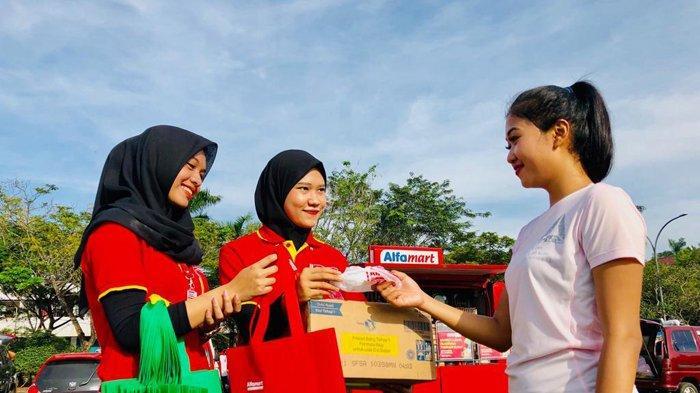 Gaji Pegawai Alfamart Tamatan Sma | Cahunit.com