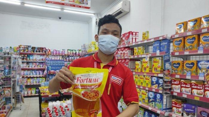 Promo JSM Alfamart, Fortune Minyak Goreng 2 Liter Hanya Rp 27.300