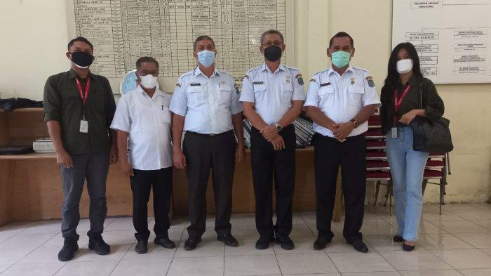 Pemerintah Kota Binjai Ajak Alfamidi Berkolaborasi Kembangkan UMKM di Tengah Pandemi Covid-19