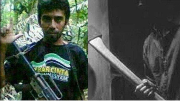 SIAPA ALI Kalora Teroris Poso, Berikut Rekam Jejak Kejahatan Pimpinan Mujahidin Indonesia Timur