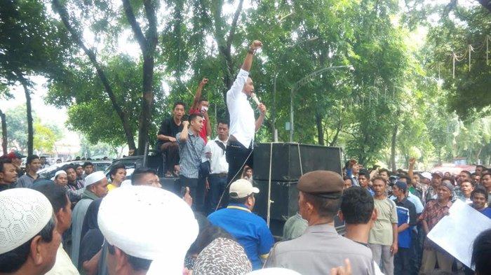 Aliansi Cinta Indonesia Minta Pengusaha Media Tidak Menyebarkan Berita Hoax