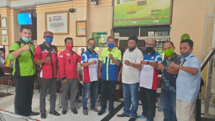 UMK Deliserdang tak Naik, Elemen Buruh Gugat Bupati dan Gubernur