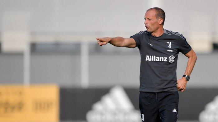 LIGA CHAMPIONS - Malmo Vs Juventus Dinihari Nanti, Tantangan Allegri Bangkitkan Gairah Bianconeri