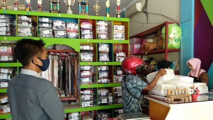 TFC PREMIUM: Allga Laundry Hadirkan Laundry Gratis untuk Bersihkan Peralatan Ibadah di Masjid