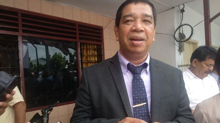 Alpeda Sinaga Mendaftar ke Partai Gerindra, Sekda Siantar Budi Utari Merapat