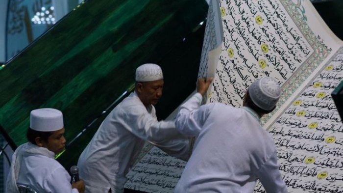 Ayat Singkat Al Quran Pendatang Rezeki & Kekayaan, Rahasia Potongan Surat At Thalaq