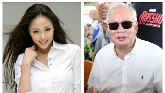 Nasib Tragis Dialami Model Cantik Ini, Diculik, Tubuhnya Dibom, Diduga Jadi Simpanan Eks PM Malaysia