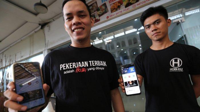 Anak Muda Kreatif Lirik Bisnis Digital, 25 Startup Inovatif Lahir dari Kota Medan