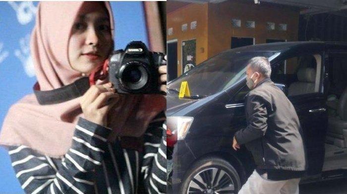 Ternyata Pelaku Pembunuhan Amalia Ingin Bawa Mayat Korban, Gagal Mesin Mobil Alphard Mendadak Mati
