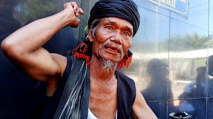 Sosok Raja Sisingamangaraja Bagi Raja Golongan Siraja Batak Parbaringin Malim Marsada Amir Marpaung