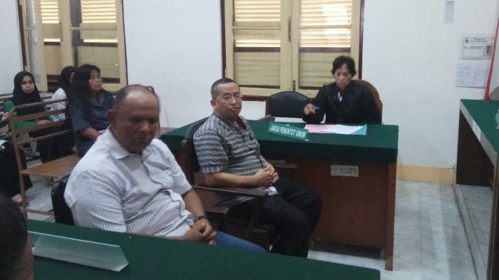 Kejati Sumut akan Kasasi Vonis Bebas Sukran Jamilan Tanjung