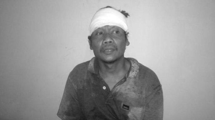 Pelaku Pembacokan Ayah Kandung Ternyata Pernah Dirawat di Rumah Sakit Jiwa