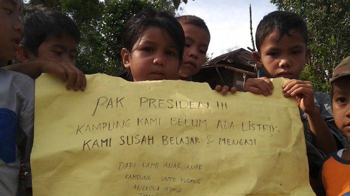 Pascadiberitakan, PLN Padangsidempuan Survey KampungUtte Rudang, Jamin Listrik Segera Masuk