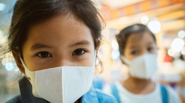 GEJALA BARU Covid-19 Varian Delta Seperti Flu, Jangan Kira Sakit Biasa, Lihat Tanda Gejala Virus Ini