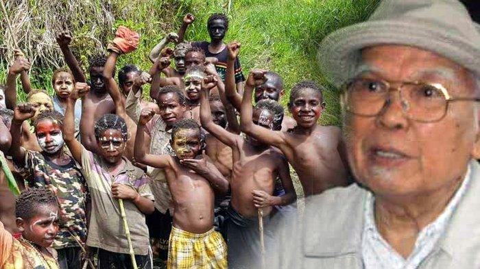 MANTAN Ephorus HKBP Pendeta Dr SAE Nababan Wafat, Ini Pesannya untuk Menyelesaikan Masalah di Papua