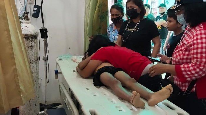 Seorang Bocah Tewas Tenggelam di Danau Toba, Ternyata Anak Semata Wayang