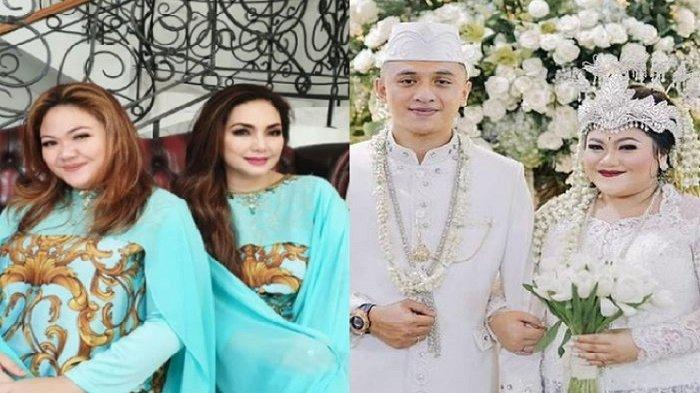 Potret Mantan Suami Olivia Nathania, Eks Menantu Nia Daniaty Justru Hidup Bahagia Jadi Perwira TNI