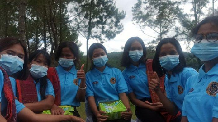 Bakal Magang di Bali Selama 8 Bulan, Ini Curhat Anak Muda Toba Peserta Diklat