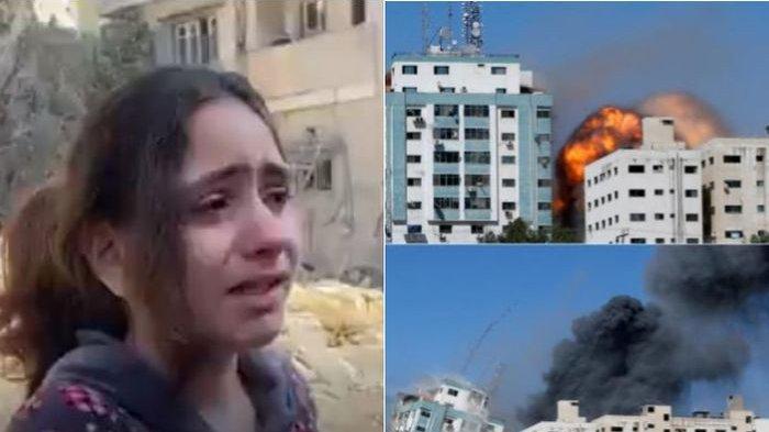 Terbongkar Perlakukan Israel pada Tahanan Wanita Palestina di Penjara