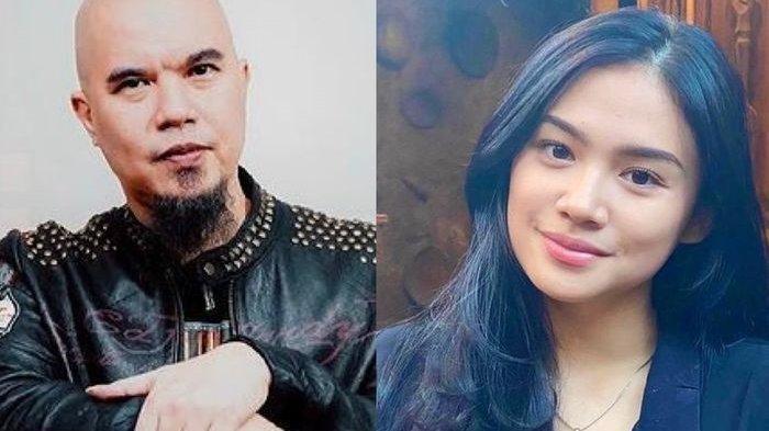 Anak sambung Ahmad Dhani, Tiara, pernah dilamar oleh keluarga keraton Yogyakarta