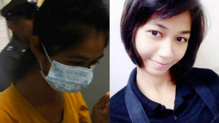 Anak Perempuan Bunuh Ibunya dan Klaim Asuransi, Uangnya untuk Menebus Pacar di Penjara