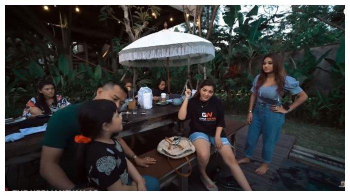 Ashanty Ngotot Ingin Bangun Rumah dan Tinggal di Bali, Aurel Hermansyah Terkejut dan Ngambek