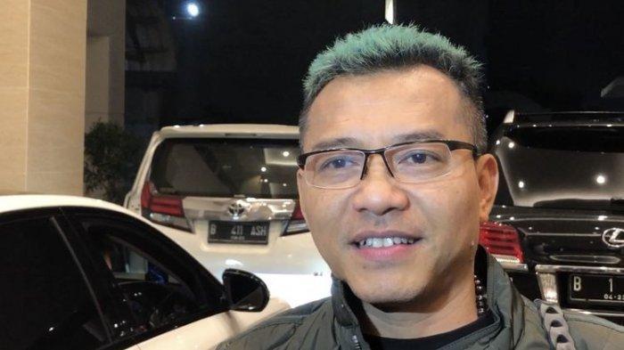 Anang Hermansyah Terpaksa Rumahkan Sementara Karyawannya Akibat Corona dan Berikan Kompensasi