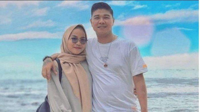 Menikah untuk Kelima Kalinya, Baru Pacaran 2 Bulan, Andika Babang Tamvan Ternyata Sudah Lamaran