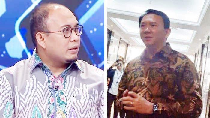 Gara-gara Bongkar Aib Pertamina, Andre Langsung 'Ngegas' Minta Ahok Dicopot dari Komut