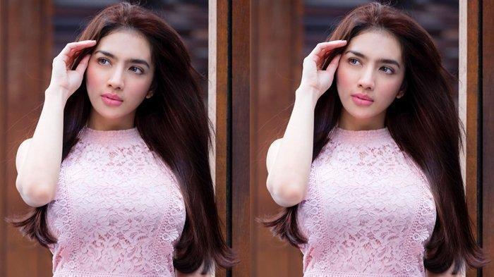 Bak ABG, Angel Karamoy Pamer Potret Cantik nan Modis, Pakai Blouse Transparan saat di Bali